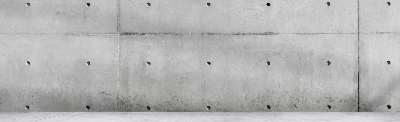 Concrete | Green Mountain Rentals